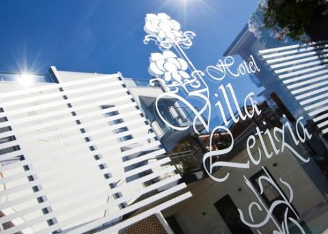 Foto Hotel Villa Letizia Bardolino